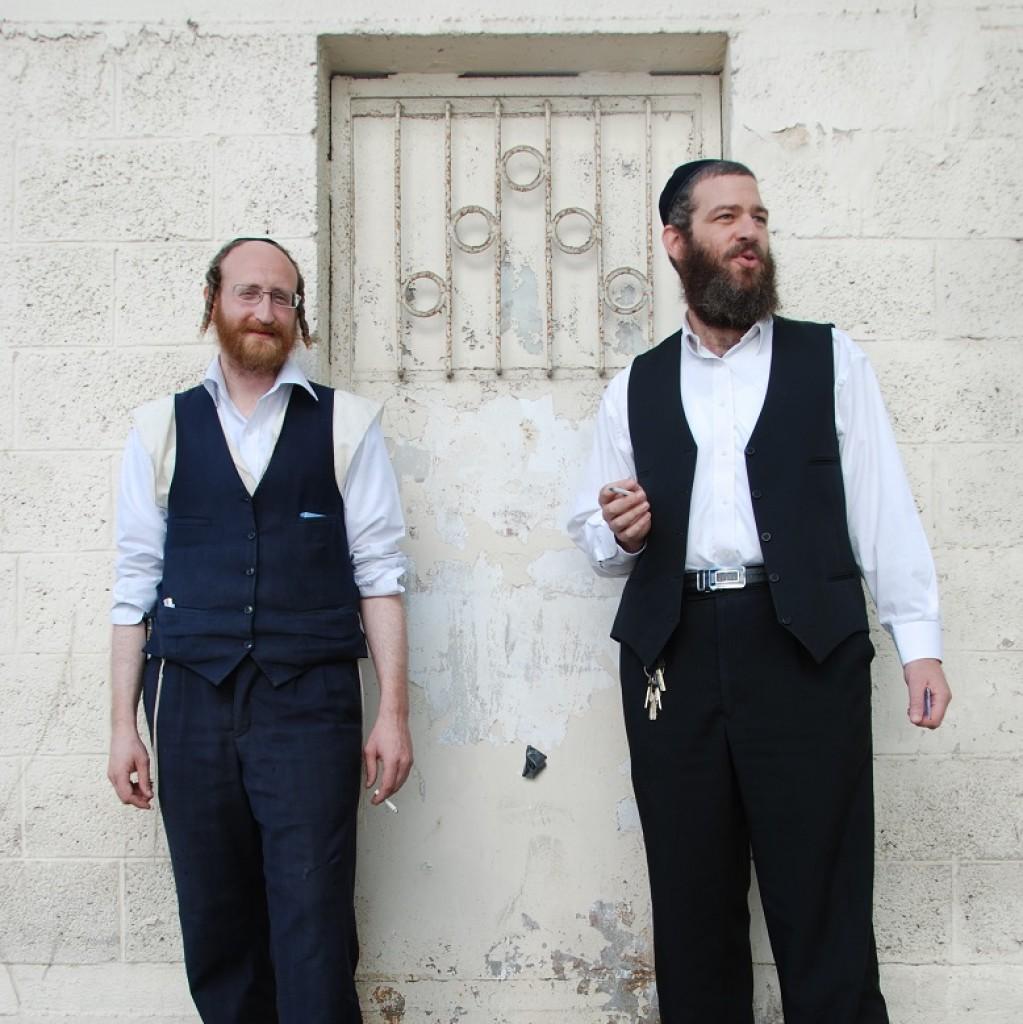 Tel Aviv Humans of Tel Aviv